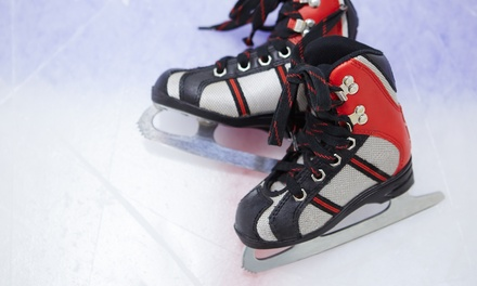 Skate Admission and Rental in Lakeville, MN (2722217)