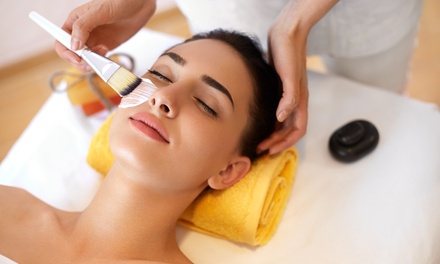 Facial Treatments in Boise, ID (2762065)