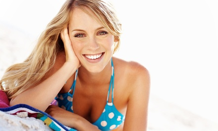 Electrolysis Hair Removal in Palm Harbor, FL (2791634)