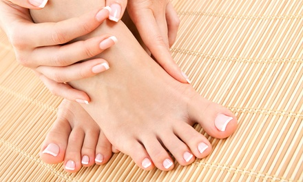 Laser Nail-Fungus Treatment in Palm Harbor, FL (2770075)