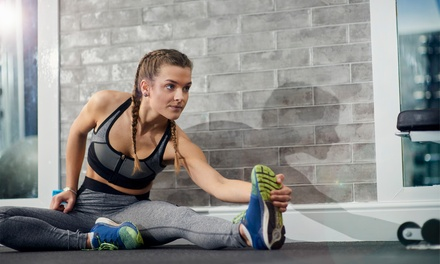 Fitness Classes in Sparks, NV (2798493)