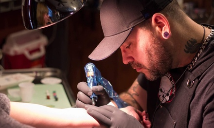 Tattoo Services or Piercing in Bellows Falls, VT (2953970)