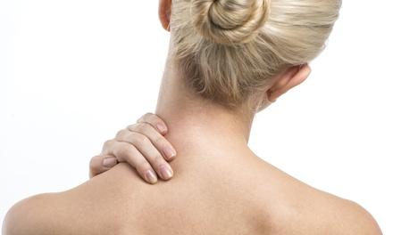 Chiropractic Exam in Exeter, NH (2918890)