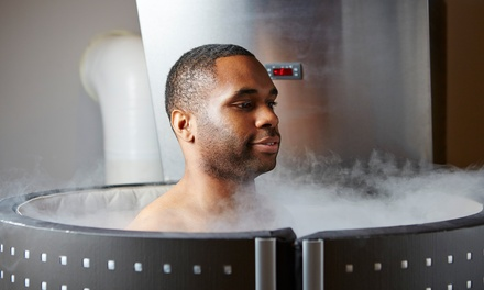 Cryotherapy Sessions in Largo, FL (2896827)