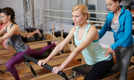 Pilates boot camp classes in Reston, VA (2911546)