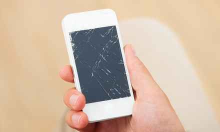 iPhone Screen Repair in Springfield, VA (2902167)