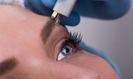 Permanent Makeup for Eyebrows in Largo, FL (2999890)