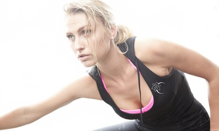 Yoga, Barre, or Cross-Training in Sparks, NV (3014954)