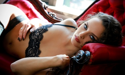 Boudoir Photo Shoot Package in Boise, ID (3168076)