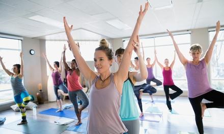 Yoga Classes in Boise, ID (3133289)