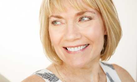 Microcurrent Face-Lifts in Palm Harbor, FL (3128571)