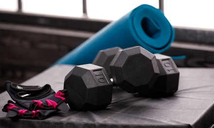 Unlimited Fitness Classes in Sparks, NV (3142761)