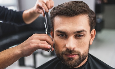 Haircut and Shampoo in Midwest City, OK (3169265)