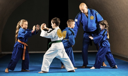 Unlimited Martial Arts Classes in Groton, CT (3285576)