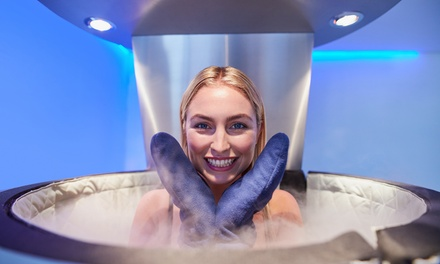 Whole-Body Cryotherapy Sessions in Palm Harbor, FL (3256403)