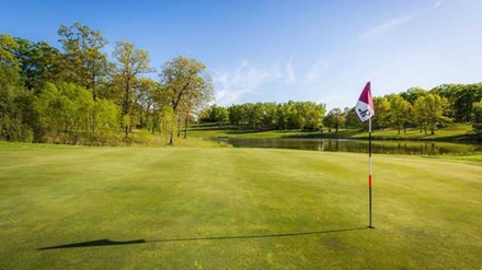 Indian Rock Golf Club in Gravois Mills, MO (3314489)