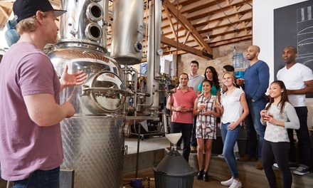 Distillery Tours with Extras in Plattsburgh, NY (3311279)