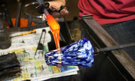 Glass Blowing and Torch-Working in Boise, ID (3369724)