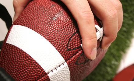 Football - American - Recreati in Catoosa, OK (3347364)