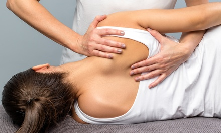 Massage and BioMat Session in Palm Harbor, FL (3366433)
