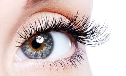 Full Set of Eyelash Extensions in Boise, ID (3405658)