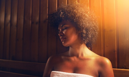 Infrared Sauna Sessions in Palm Harbor, FL (3381229)