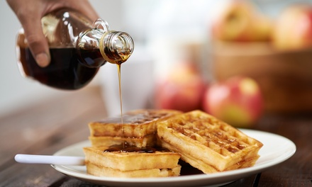 Breakfast Entrees and Drinks in Palm Harbor, FL (3467324)