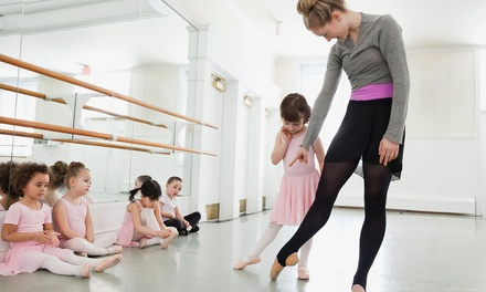 Kids' Dance Classes in Wayzata, MN (3454688)
