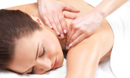 60- or 90-Minute Massages in Claremore, OK (3541249)