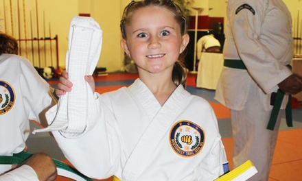 Kids' Martial-Arts Packages in Garden City, ID (3551163)