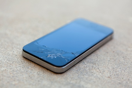 iPhone Screen Replacement in Groton, CT (3541107)