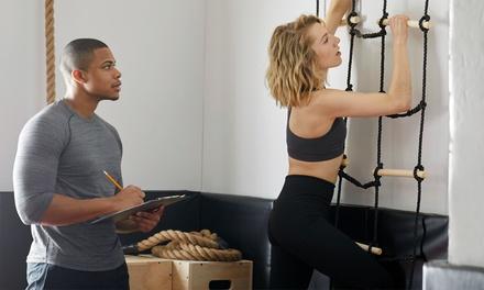 Fitness Coaching in New Castle, DE (3600634)