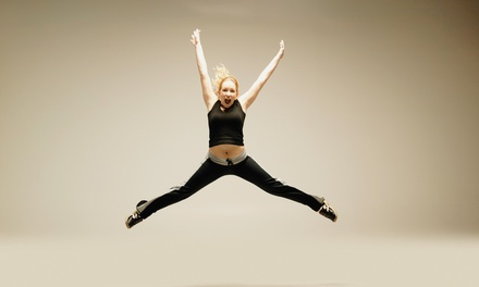 Unlimited Dance Classes in New Castle, DE (3536180)