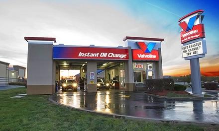 Oil Change in Piedmont, SC (3598833)
