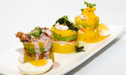 Peruvian Dinner for Two in Port Chester, NY (3543851)