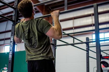 CrossFit Classes in Groton, CT (3727304)