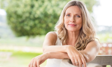 Non-Surgical Facelift in North Stonington, CT (3762862)