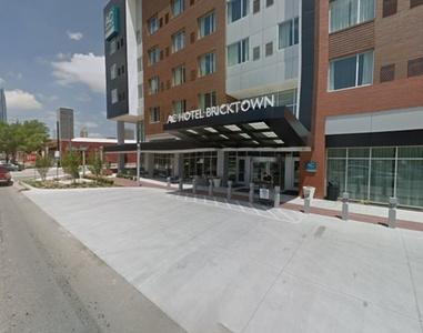 Parking Management Company in Oklahoma City, OK (3697506)