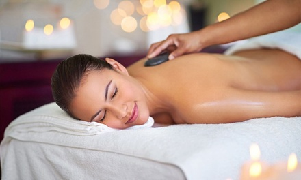 Massage with Add-Ons in Prince George, VA (3697934)