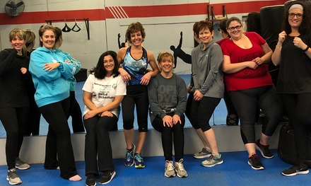Fitness Classes in Watertown, CT (3724897)