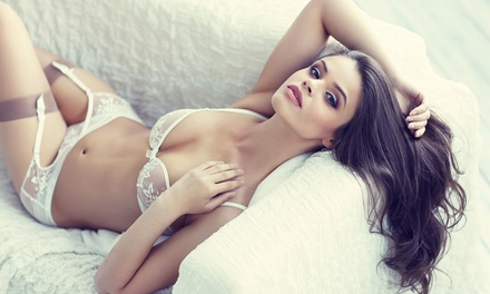 Boudoir Photo-Shoot Package in Cheyenne, WY (3807233)