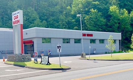 Car Washes in Middlebury, CT (3814563)