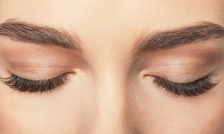 Classic Eyelash Extensions in Sparks, NV (3801481)