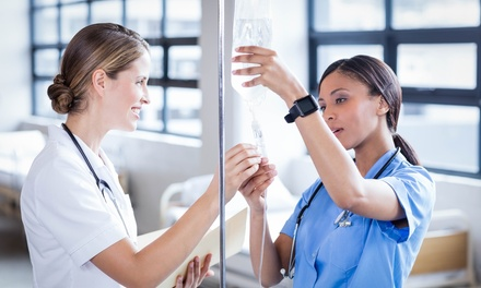 IV Therapy in Kissimmee, FL (3831856)