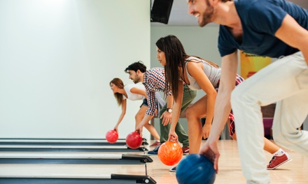 Bowling with Shoe Rental in Lewiston, ID (3894911)