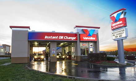 Full-Service Oil Change in New Milford, CT (3881956)