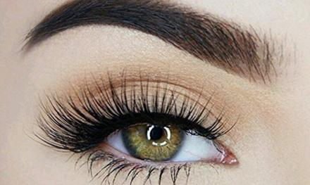 Full Set of Eyelash Extensions in Port Chester, NY (3893258)