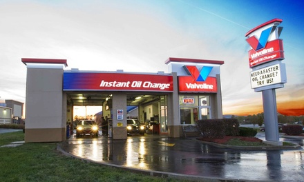 Oil Change in Washington, MO (3880741)