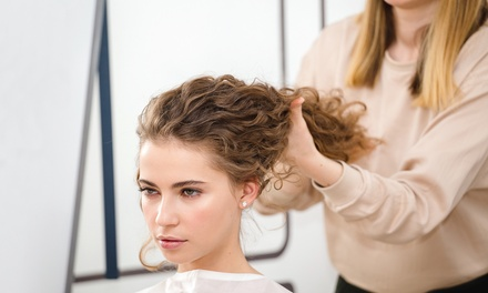 Haircut, Blow-Dry, and Style in Coeur dalene, ID (3947737)