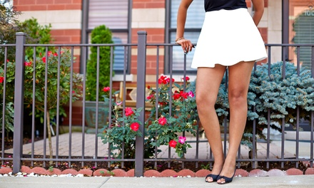 Laser Hair-Removal Sessions in Lawton, OK (3915718)